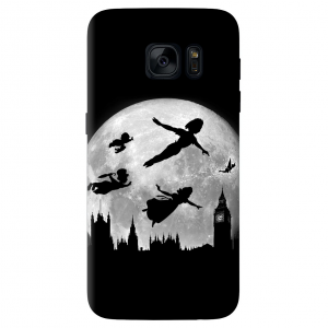 PETERPAN cover per Samsung Galaxy vari modelli