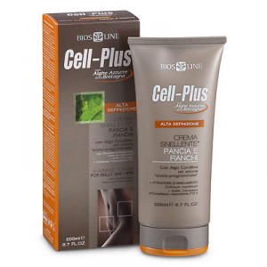 """CELL-PLUS"