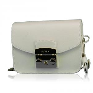 Shoulder bag Furla METROPOLIS 820677 PETALO