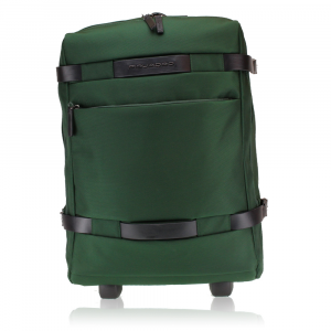 Trolley/Backpack Piquadro  CA3876M2 VERDE
