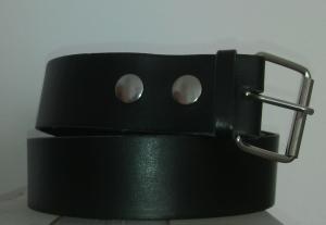 Cintura con fibbia removibile