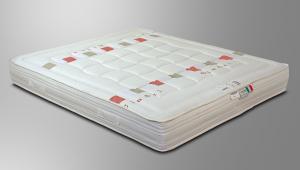 Materasso in Lattice e Cocco con tessuto antiacaro H23 | Cocco Latex |Prezzi a partire da