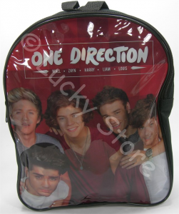 One Direction zainetto 30 cm