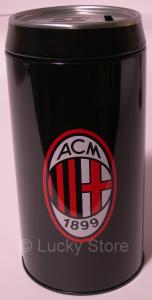 Milan salvadanaio lattina 20 cm