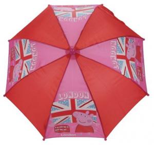 Peppa Pig ombrello London