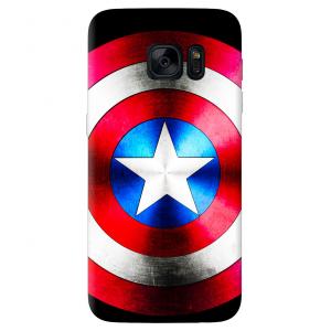 CAPITAN AMERICA cover per Samsung Galaxy vari modelli