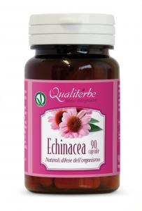 ECHINACEA 90 CASPULE (Vegan Ok) Difese immunitarie