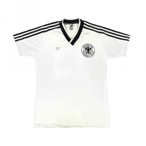 1984-86 Germania Maglia Home #13 Matthäus M
