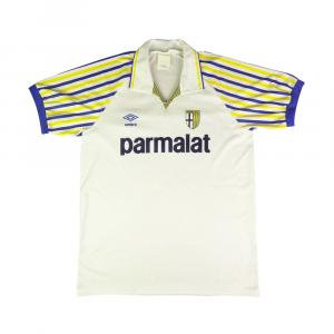 1990-91 Parma Maglia Home L (Top)
