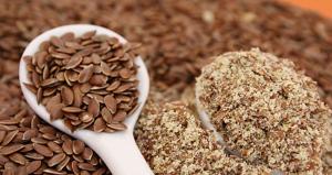 Fusilli con farina di semi di lino - Paleo Approved - Low carb
