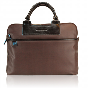 Briefcase  Piquadro Aki CA3133AK Mogano