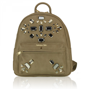 Backpack Patrizia Pepe  2V5850 A2CB S448