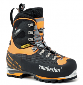 6000 KARKA EVO RR   -   Botas de  Montañismo   -   Black/Orange