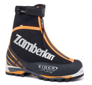 3000 EIGER LITE GTX RR   -   Mountaineering  Boots   -   Black/Orange