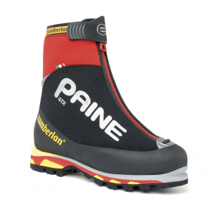 3000 NEW PAINE GT RR   -   Scarponi  Alpinismo   -   Black/Red