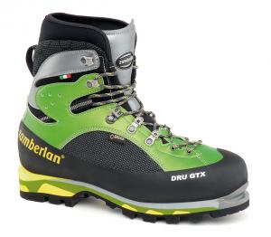 2070 DRU GTX® RR    -   Scarponi  Alpinismo   -   Acid Green