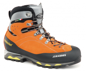 2030 JORASSESS GTX RR   -   Scarponi  Alpinismo   -   Orange