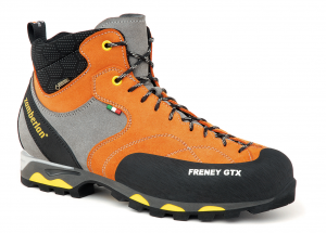 2197 FRENEY GTX RR   -   Mountaineering  Boots   -   Orange