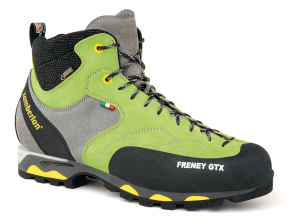 2197 FRENEY GTX RR   -   Scarponi  Alpinismo   -   Acid green