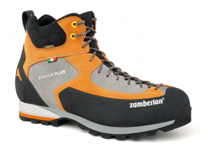 2154 BRAVER PLUS GTX RR   -   Scarponi  Alpinismo   -   Orange