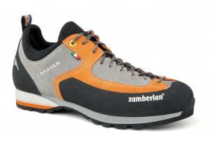 2152 BRAVER RR   -   Scarpe  Alpinismo   -   Orange