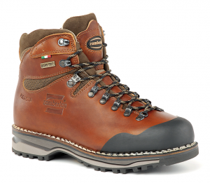 1025 TOFANE NW GTX® RR   -   Botas de  Trekking   -   Waxed brick