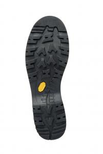1023 LATEMAR NW   -   Trekking  Boots   -   Waxed dk brown