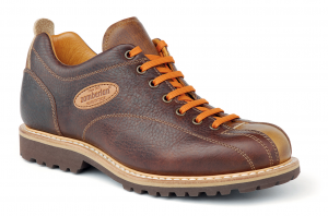1120 CORTINA LOW GW   -   Scarpe  Lifestyle   -   Chestnut