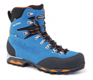1000 BALTORO GTX®   -   Bottes  Trekking     -   Royal Blue/Black