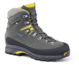 960 GUIDE GTX® RR   -     Trekkingschuhe   -   Graphite/Yellow