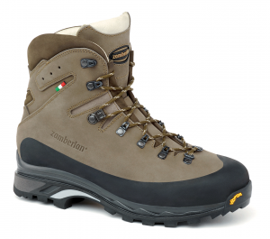 961 GUIDE LTH RR   -   Trekking  Boots   -   Brown