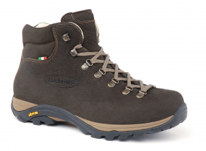 321 TRAIL LITE EVO LTH   -     Wanderschuhe   -   Dark brown