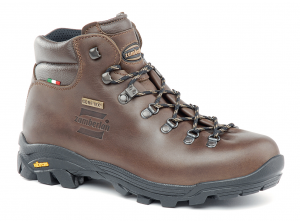 309 NEW TRAIL LITE GTX®   -   Scarponi  Hiking   -   Waxed chestnut