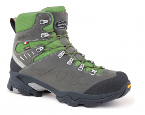 982 QUAZAR GTX®   -   Scarponi  Hiking   -   Grey/Acid Green