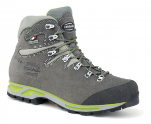 900 ROLLE GTX®   -   Bottes  Hiking     -   Graphite/Acid Green