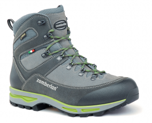 490 BRENTA GTX®   -   Scarponi  Hiking   -   Grey/Acid Green
