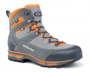 490 BRENTA GTX®   -   Scarponi  Hiking   -   Grey/Orange
