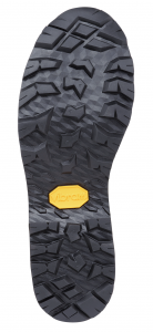 490 BRENTA GTX®   -   Scarponi  Hiking   -   Grey/Orange