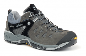 145 ZENITH GTX RR   -   Chaussures  Hiking     -   Black/Ciment