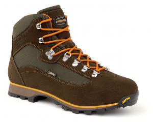 443 TRAILBLAZER GTX    -   Scarponi  Hiking   -   Brown/Orange