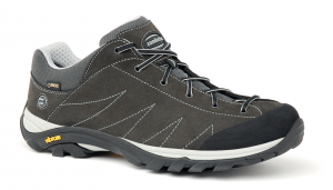 104 HIKE LITE GTX® RR   -   Scarpe  Hiking   -   Graphite