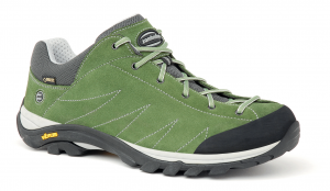 104 HIKE LITE GTX® RR   -   Scarpe  Hiking   -   Olive Green