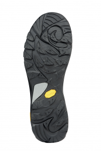 103 HIKE LITE RR   -   Zapatos de  Senderismo   -   Graphite