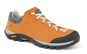 108 HIKE GTX    -   Scarpe  Hiking   -   Orange