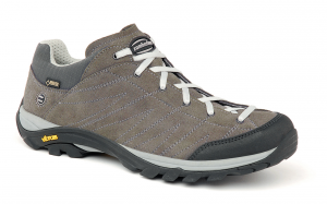 108 HIKE GTX    -   Scarpe  Hiking   -   Anthracite