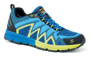 123 KIMERA RR   -   Hiking  Shoes   -   Blue