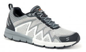 123 KIMERA RR   -   Scarpe  Hiking   -   Grey