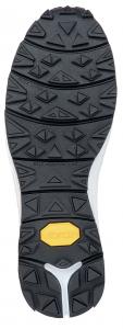 123 KIMERA RR WNS   -   Zapatos de  Senderismo   -   Grey