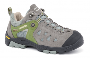 141 ZENITH GTX® RR JR   -   Chaussures  Hiking     -   Aloe/Grey