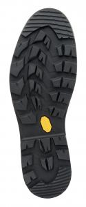 S31 BOOTS  TANZANIA P.   -   Hunting  Rubber boots   -   Dark Green
